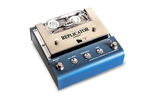 Replicator Junior