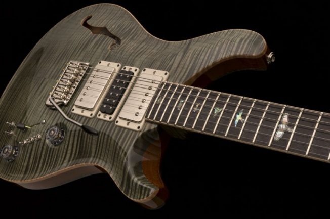 PRS Super Eagle II