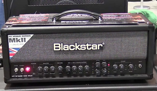 Blackstar HT Stage MKII