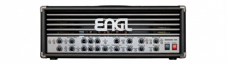 Engl Savage 120 plugin