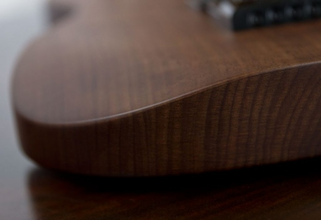 Jericho Walnut Evertune