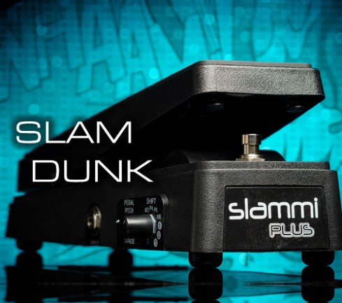 Slammi plus