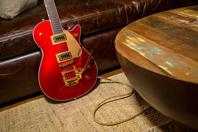 G5435TG Limited Edition Electromatic Pro Jet