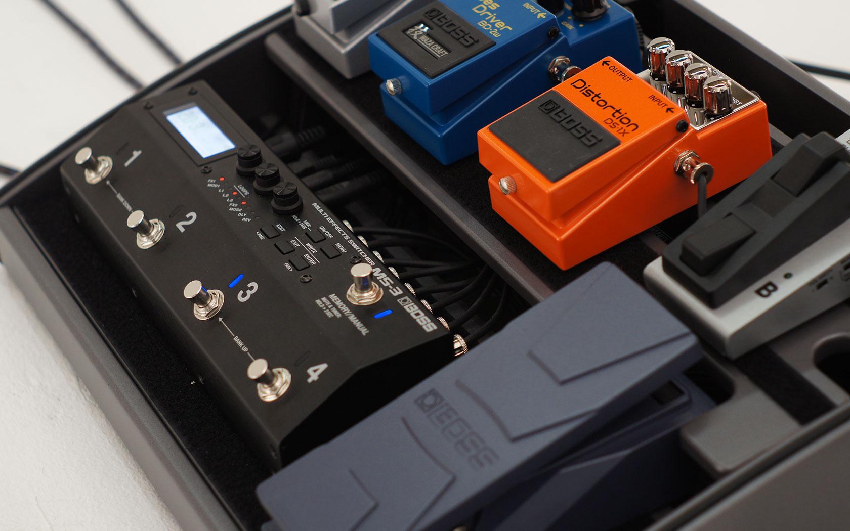 Encuesta Vota Los Productos Para Guitarristas Del A 241 O