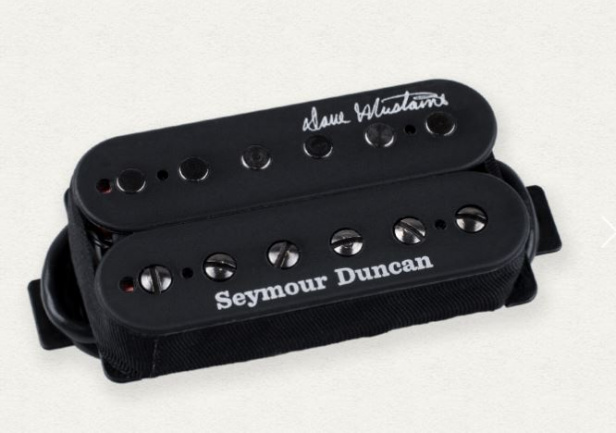 Seymour Duncan Dave Mustaine Thrash