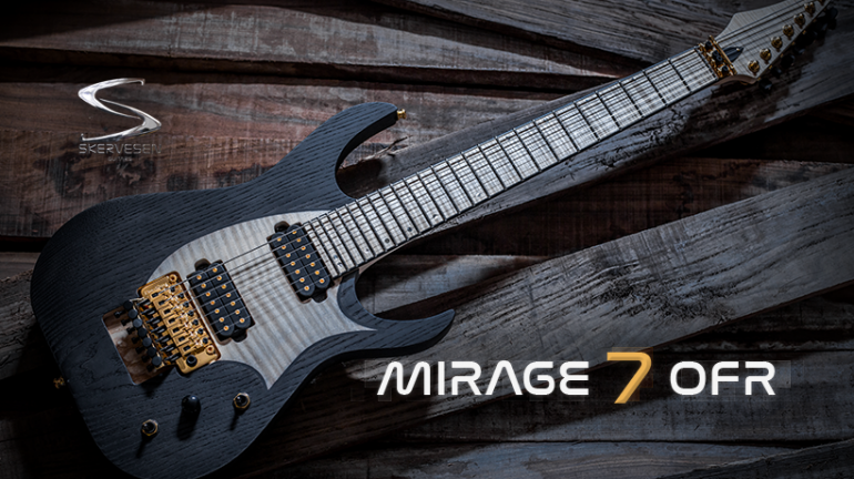Mirage 7 OFR