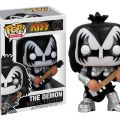 Funko Pop Gene Simmons
