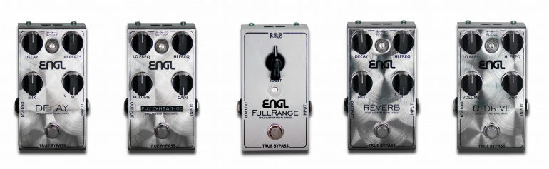 Engl Pedals 1