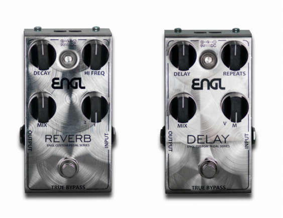 Engl Pedals