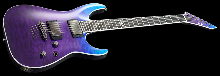 ESP Horizon Purple to blue gradation