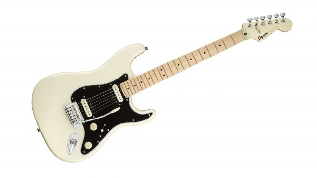 Squier Contemporary