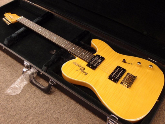 Nokie Edwards Telecaster
