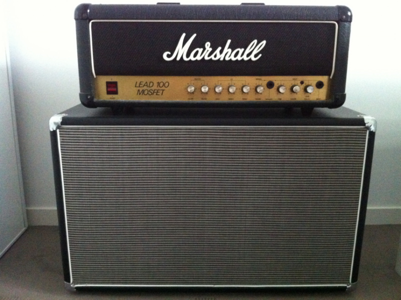 Marshall Mosfet