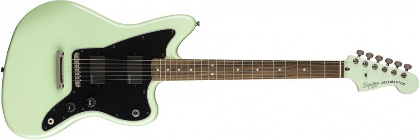 Contemporary Jazzmaster