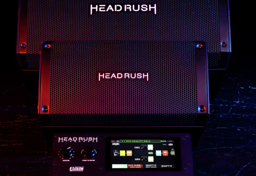 Headrush 108