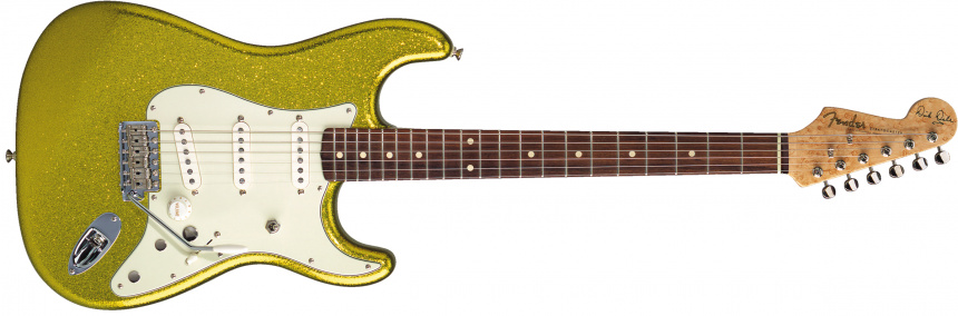 Fender Dick Dale Signature