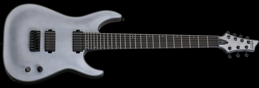 Schecter Keith Merrow