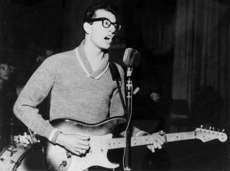 Buddy-Holly