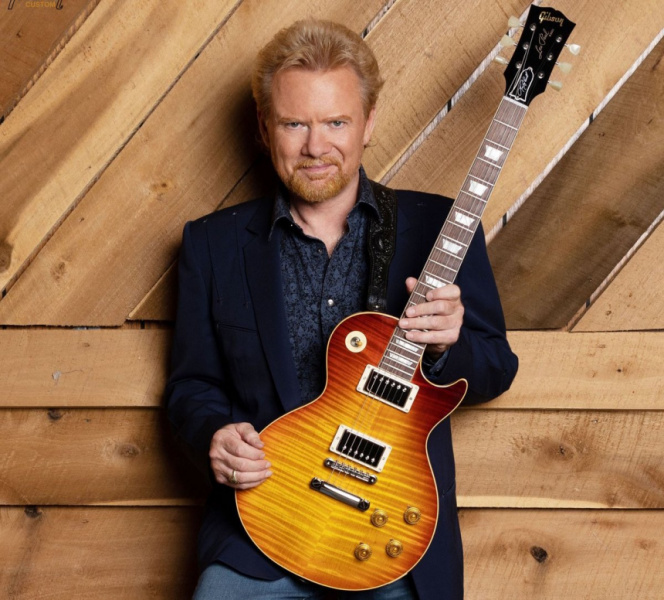 Lee Roy Parnell 59 Les Paul Standard