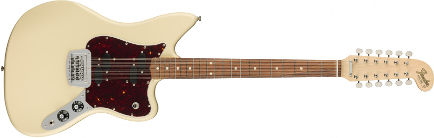 Fender Alternate Reality Electric XII11