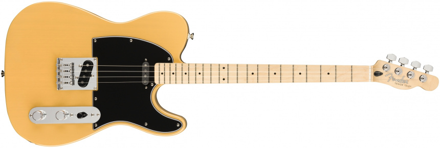 Fender Alternate Reality Tenor Tele blonde