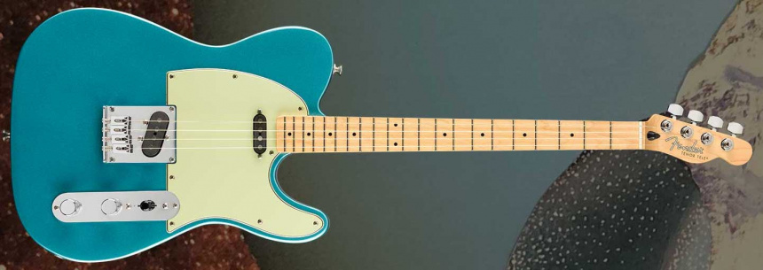 Fender Alternate Reality Tenor Tele9