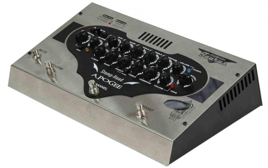Stomp-Head Apogee1