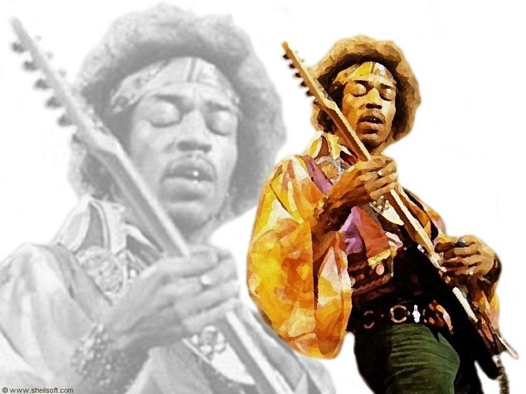 Tatoo Jimi Hendrix General Guitarristas Info