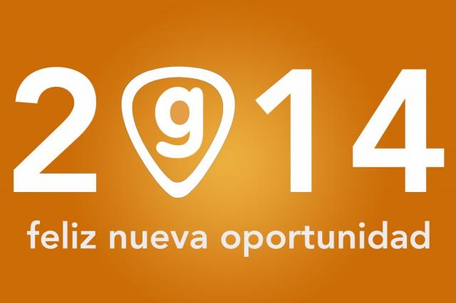 Feliz 2014 Guitarristas.info