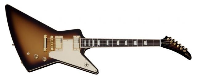 Gibson Explorer Bill Kelliher