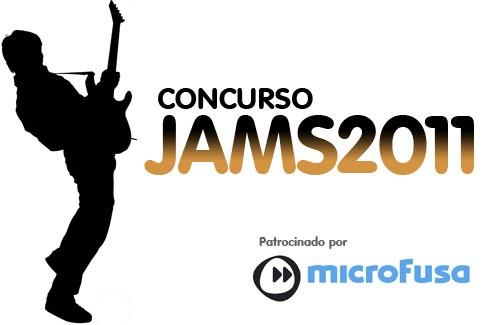 Concurso Jams 2011
