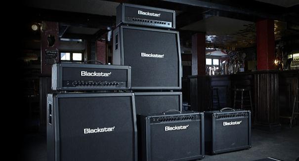 Blackstar ID