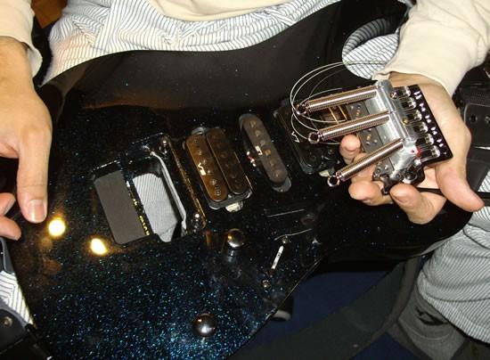 El Taller: Cambio de pastillas humbucker. | Guitarristas.info