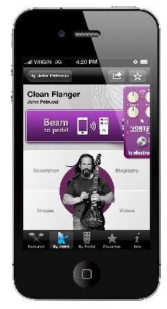iPhone TonePrint