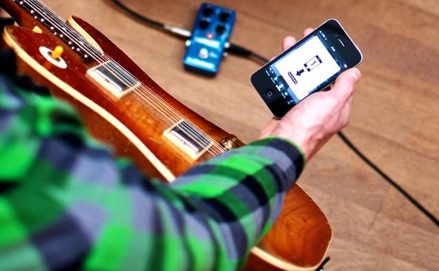 TonePrint iPhone