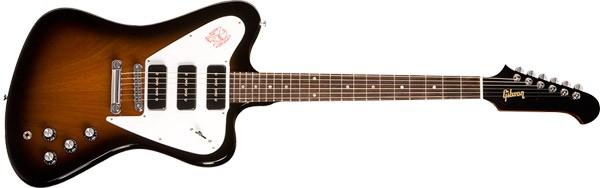 Gibson Firebird Studio Non-reverse