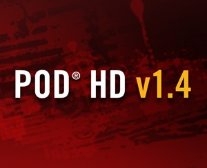 POD HD 1.4