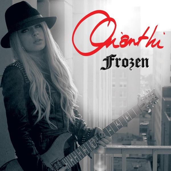 Orianthi - Frozen