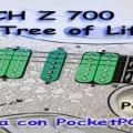 """Review CH Guitar Z 700 Tree of Life """"JEM"""""""