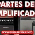 El Amplificador (partes).