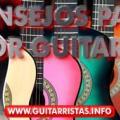 50 consejos para ser mejor guitarrista