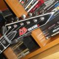 Review ESP Ltd Reign in Blood 25