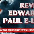 Review Edwards Les Paul