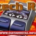 analisis multiefectos Digitech rp-50 con fotos y videos,una maravilla por solo 27€