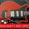 La Red Special de Brian May