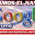 Probando google chrome
