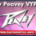 Review Amplificador. Peavey VYPYR15