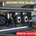 Review POD Studio UX2