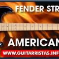 Review Fender Stratocaster American Deluxe
