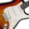 Nuevos modelos de la Custom Shop de Fender